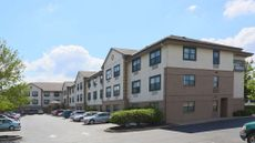 Extended Stay America Stes St Louis St P