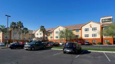 Extended Stay America Stes Phoenix Mesa