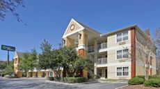 Extended Stay America Stes Gainesville