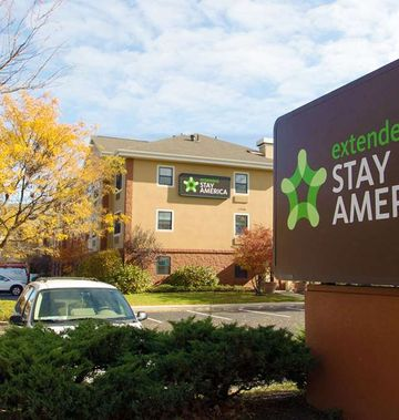 Extended Stay America Stes Bethpage