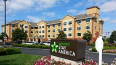 Extended Stay America Stes Lga Airport