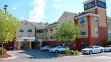 Extended Stay America Stes Madison Junct