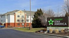 Extended Stay America Stes Milwaukee Wak