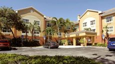 Extended Stay America Stes Ft Laud Plant