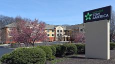 Extended Stay America Stes Allentown