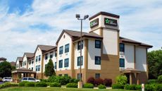 Extended Stay America Stes St Louis Ofal