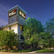 Extended Stay America Stes Schaumbur I90