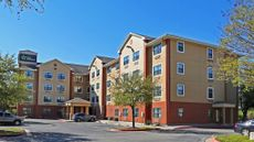 Extended Stay America Stes Lakeline Mall