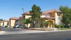 Extended Stay America Stes Mesa West