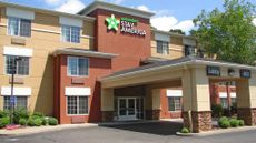 Extended Stay America Stes Norwalk Stamf