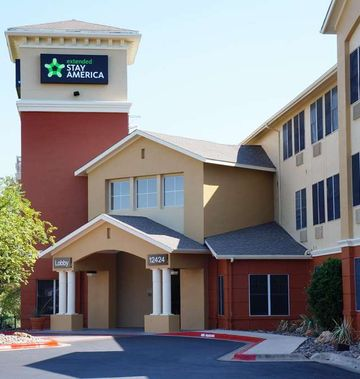 Extended Stay America Stes Research Pk