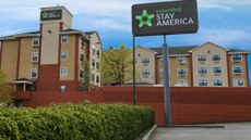Extended Stay America Stes Tacoma South