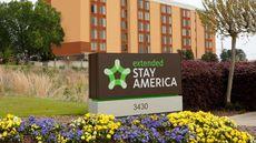 Extended Stay America Stes Gwinnett Pl