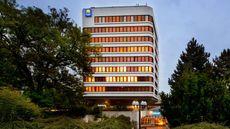 Comfort Hotel Usti nad Labem City