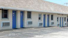 Motel 6 Sullivan
