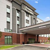 Hampton Inn & Suites Cranberry Twp/Mars
