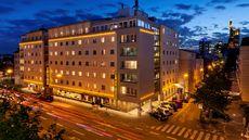 Fleming's Deluxe Hotel Riverside