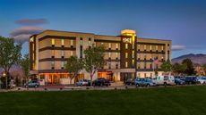 Home2 Suites by Hilton Reno