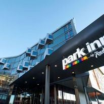 Park Inn Oslo Airport, Gardermoen