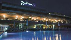 Radisson Blu Resort & Spa Ajaccio Bay