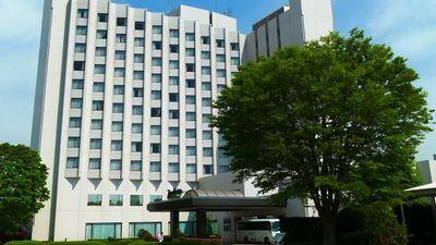 Radisson Hotel Narita