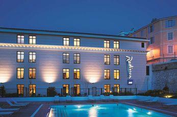 Radisson Blu Hotel Marseille