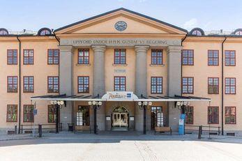 Radisson Blu Royal Park Hotel Stockholm