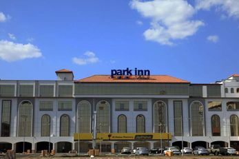 Park Inn By Radisson Najran