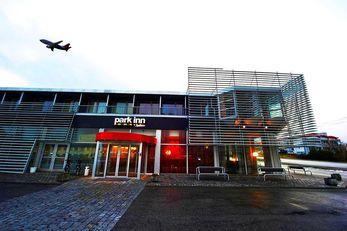 Park Inn by Radisson Haugesund Airport