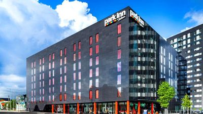 Park Inn by Radisson Manchester
