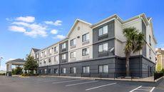 Quality Inn & Suites Augusta