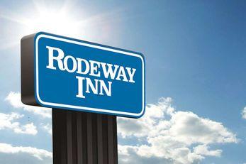 Rodeway Inn Fort Scott