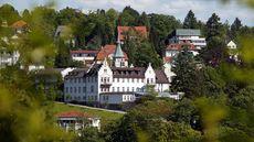 Hotel Magnetberg Baden-Baden