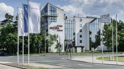 Arvena Messe Hotel am Messezentrum