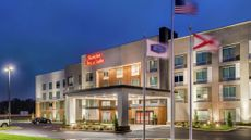 Hampton Inn & Suites Saraland/Mobile