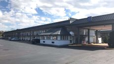 Days Inn by Wyndham Knoxville North