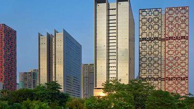 Radisson Blu Hotel Liuzhou