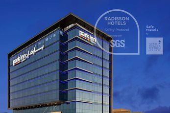 Park Inn by Radisson Jeddah Medinah Rd