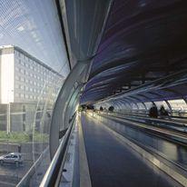 Radisson Blu Hotel Manchester Airport