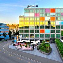 Radisson Blu Hotel Lucerne