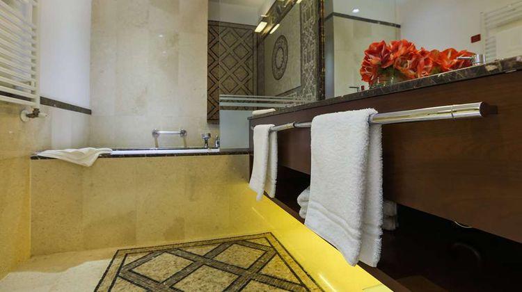 Hotel International Iasi Room