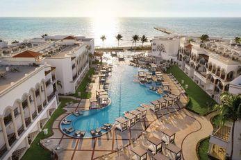Hilton Playa del Carmen-Adults Only
