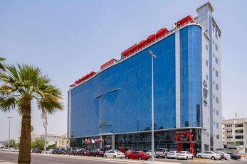 Mira Waterfront Hotel Jeddah