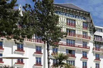 Hotel Hermitage Barriere
