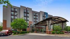 Best Western Plus Augusta Hotel