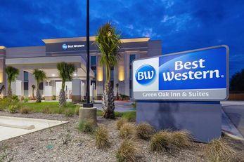Best Western Green Oaks Inn