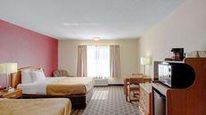 Econo Lodge Inn & Suites Wisconsin Dells