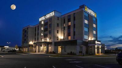 Imperia Hotel & Suites Boucherville
