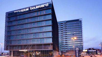 Sercotel Boulevard Vitoria Hotel