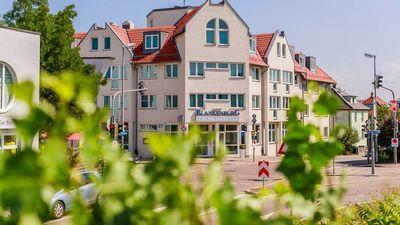 PLAZA Blankenburg Ditzingen, Sure Hotel